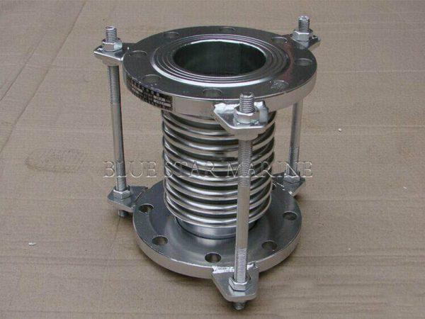 A-Type-Marine-Metal-Bellow-Expansion