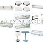 Marine Fluorescent Lights
